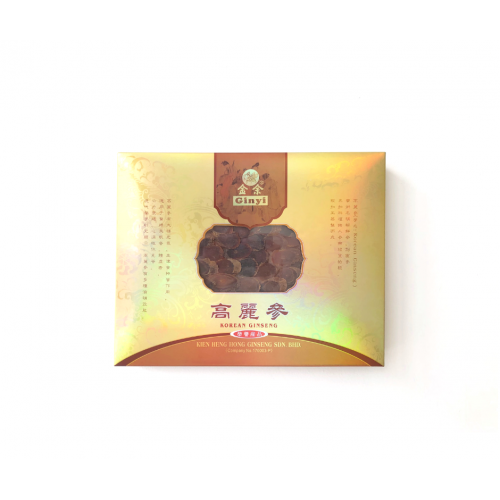 Korean Ginseng 20g