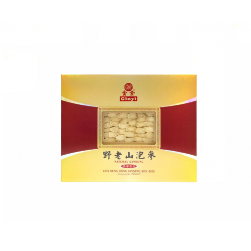 Ginseng Slices (100g)