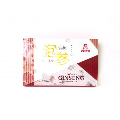 Ginseng Teabag (Special Pack)