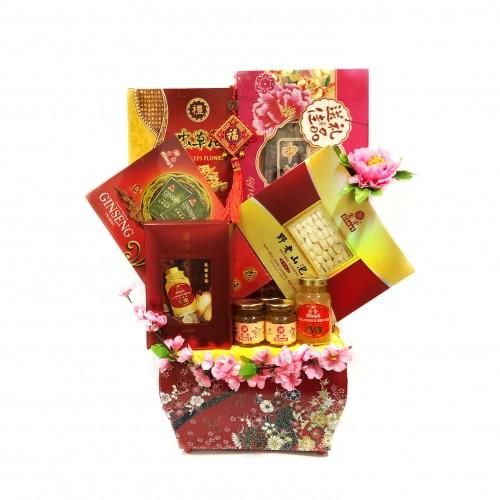 Chinese New Year Hamper 2020 - CHE 4